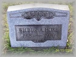 Wilber A. Hoke