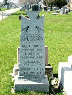 James F. Anderson