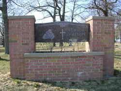 Saint Roch Cemetery