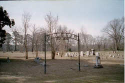 Pilgrim Cemetery (White section)