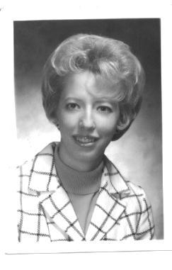 Susan Beth <I>Caldwell</I> Cammack