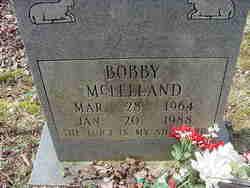 Bobby McLelland