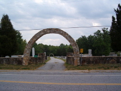 Simpsonville Municipal Cemetery