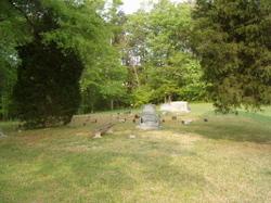Mosteller Cemetery