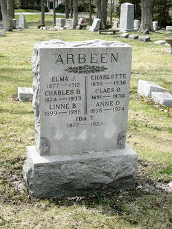 Anne O. Arbeen