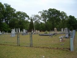 Durbin Creek Baptist Church Cemetery