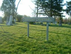 Germond Cemetery