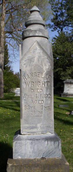 Rangelar Wright