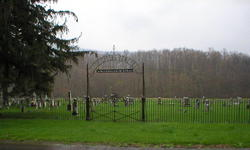 Sinking Valley Cemetery