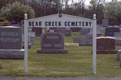 Bear Creek-Hillgrove Cemetery