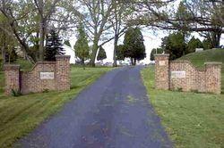 Trissel Cemetery