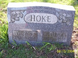 Phyllis E. Hoke