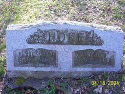 Florence Mae <I>Harner</I> Hoke