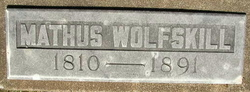 Mathus Wolfskill