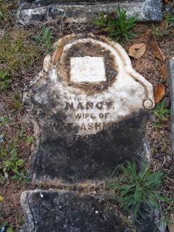 Nancy Ashmore