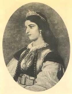 Darinka Petrovic-Njegos