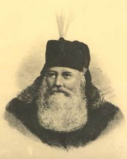 Sava Petrovic-Njegos