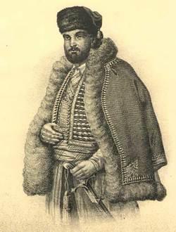 Danilo Petrovic-Njegos, I