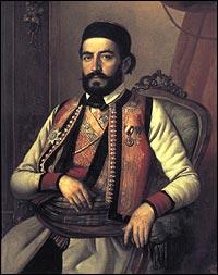 Petar Petrovic-Njegos II