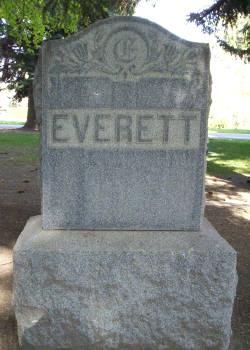 John Godlieb Everett