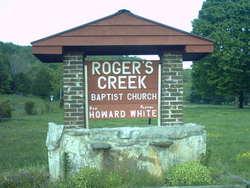 Rogers Creek Baptist Cemetery