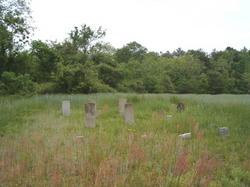 Suber Family Cemetery