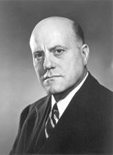 Eugene Donald Millikin