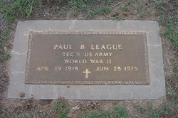 Paul Byron League