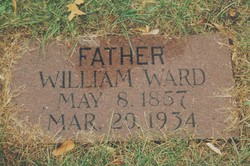 William M Ward