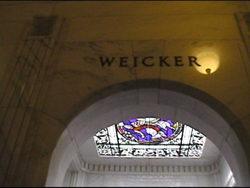 Theodore Weicker Jr.
