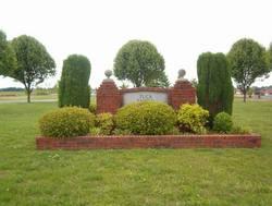 Tuck Cemetery