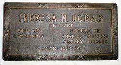 Theresa Maria <I>Heinsch</I> Dorris