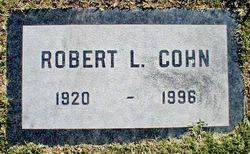Robert L. Cohn