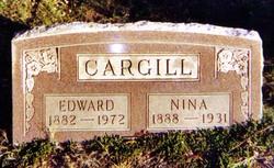 Edward W. Cargill