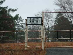 Barron Cemetery