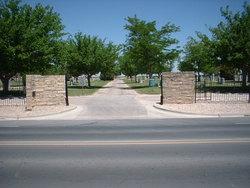 Lovington Cemetery