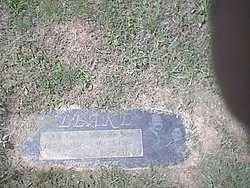 Willie Mae <I>James</I> Leake