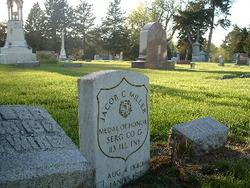 Jacob C. Miller