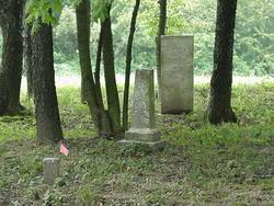 Saint Joe Cemetery