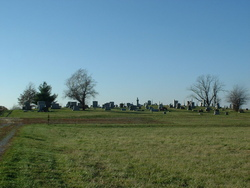Wheelers Grove Cemetery