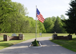 Forest Memorial Park