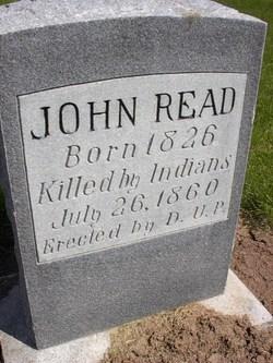 John Read