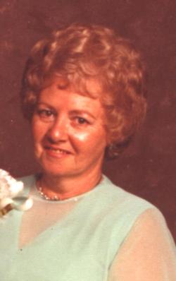 Margaret Veronica <I>Dunne</I> Amerling