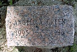 Angelica Green
