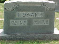 John Cecil Howard