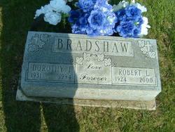 Dorothy Irene Bradshaw