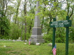 Dorsett Town Historic Cemetery