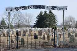 Muddy Creek Cemetery