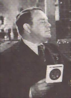 Harrison Greene