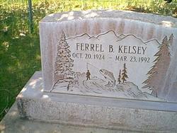 Ferrel Ballard Kelsey
